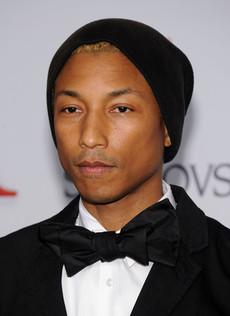Pharrell Williams дискография скачать торрент - фото 3