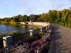 Миргород в Полтавской области – один из самых больших и популярных курортов  Украины f358e0d3f14a5
